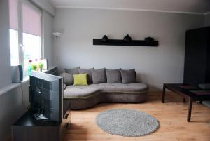 Apartament u Teofila