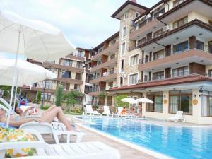 ApartComplex Rich 3