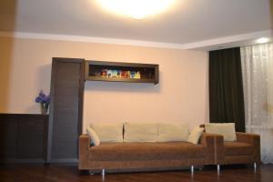 Apartment on Internatsyonalnaya 42