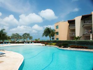 Garden Delight Two-bedroom condo - E125-2, Apartmány  Palm-Eagle Beach - big - 16