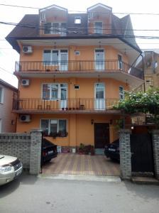 Гостевой дом Maristo