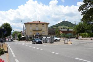 Albergo Turismo
