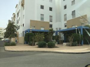 Tamanart Appartement, Appartamenti  Agadir - big - 5