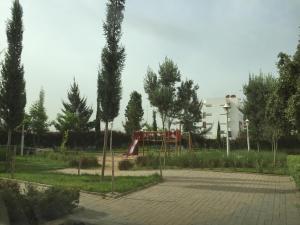 Tamanart Appartement, Appartamenti  Agadir - big - 6