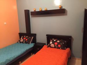 Tamanart Appartement, Appartamenti  Agadir - big - 8