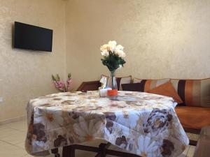 Tamanart Appartement, Appartamenti  Agadir - big - 9