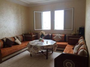Tamanart Appartement, Appartamenti  Agadir - big - 10