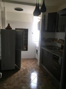 Tamanart Appartement, Appartamenti  Agadir - big - 11