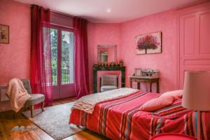 NEVADA Chambres d'Hôtes - Accommodation - Saint-Lary Soulan