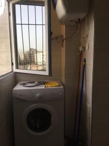 Tamanart Appartement, Appartamenti  Agadir - big - 14