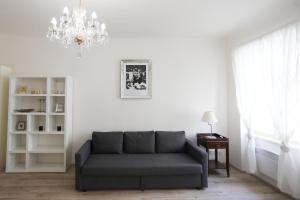 Apartment at Wenceslas Square, Apartmány  Praha - big - 1