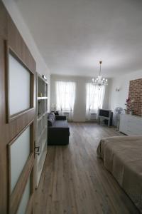 Apartment at Wenceslas Square, Apartmány  Praha - big - 12
