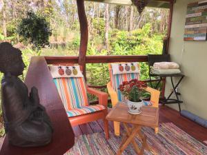 obrázek - Volcano Eco Cabin Retreat