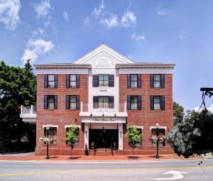 Main Street Inn Blacksburg