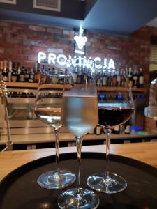Provincja Winebar & Rooms