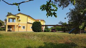 San Lorenzo Apartments, Penziony  Lovrečica - big - 35