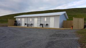 Guesthouse Brúnahlíð