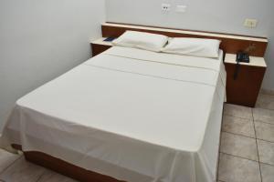 Hotel Caiçara, Hotely  Santos - big - 3