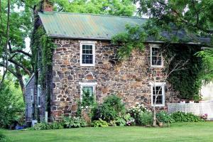 Battlefield Bed & Breakfast - Accommodation - Gettysburg