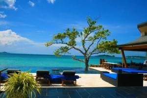 obrázek - Tides Boutique Samui Resort & Spa
