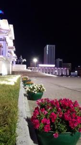 Khuvsgul Lake Hotel, Hotels  Ulaanbaatar - big - 53
