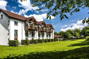 Hotel Restaurant Seegarten - Arbon