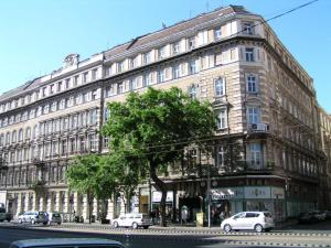 Eitans Guesthouse(Budapest)