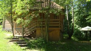 Загородный отель Дом у Озера - фото 16