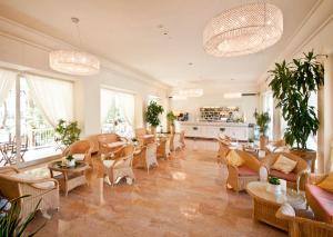 Hotel Doge, Hotely  Milano Marittima - big - 65