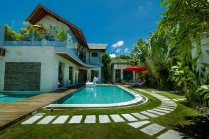 Seminyak Villa Ocean Eleven - ..