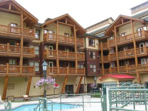 Trickle Creek Lodge, Hotel  Kimberley - big - 4