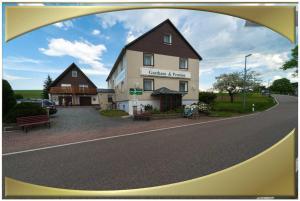 Gasthaus Falkenhain