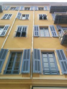La Suite Bottero, Ferienwohnungen  Nizza - big - 21