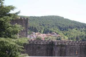 Hostal El Castillo