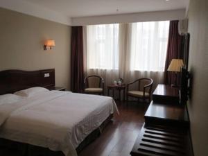 hotel near Zhengzhou Super 8 Zhengzhou Hanghai Stadium