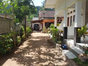 The Heritage Homestay, Magánszobák  Kuta Lombok - big - 1