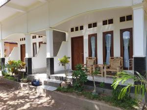 The Heritage Homestay, Magánszobák  Kuta Lombok - big - 16