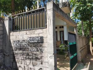 The Heritage Homestay, Magánszobák  Kuta Lombok - big - 17