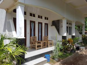 The Heritage Homestay, Magánszobák  Kuta Lombok - big - 20