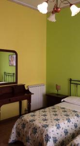 Casa Giuseppina B&B, Pensionen  Sant'Alfio - big - 15