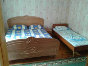 Гостевой дом Султан
