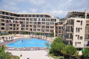 Свети Влас - LUXOR Apartments