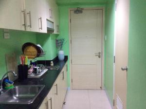 Wakana 1223 @ Sea Residences, Ferienwohnungen  Manila - big - 5