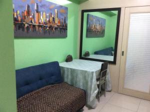 Wakana 1223 @ Sea Residences, Ferienwohnungen  Manila - big - 9