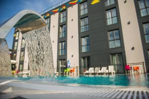 Garni Hotel Hollywoodland Wellness & Aquapark
