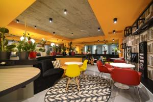 Fuajee ibis Styles Tbilisi Center