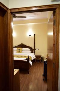 The Bodhi Tree B&B, Bed and Breakfasts  Shimla - big - 14