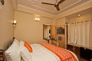 The Bodhi Tree B&B, Bed and Breakfasts  Shimla - big - 18