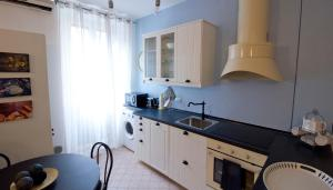 Italianway Apartments - Lambro, Apartmanok  Milánó - big - 5