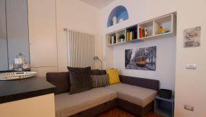 Italianway Apartments - Lambro, Apartmanok  Milánó - big - 7